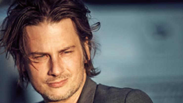 Der Schweizer Sacha Batthyany ist für den Debütpreis des erstmals vergebenen österreichischen Buchpreises nominiert. (Pressebild)