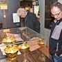 Rund 80'000 Objekte finden sich im Fundus des Historischen Museums Olten. Wegen geringem Stellenetat gibt es Defizite bei der Sammlungspflege.
