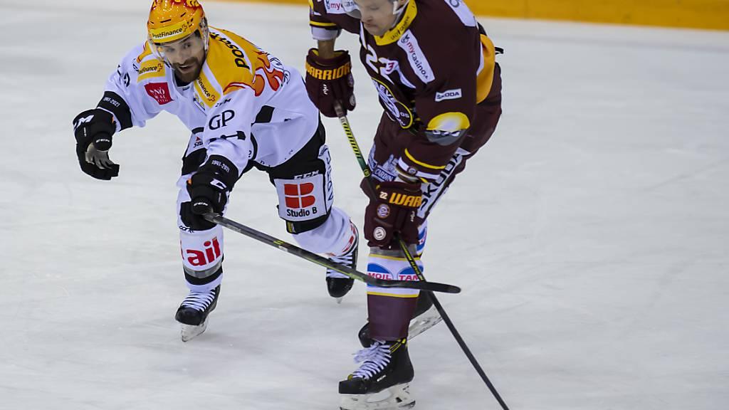 Sperre gegen Servettes Mercier auf drei Spiele reduziert