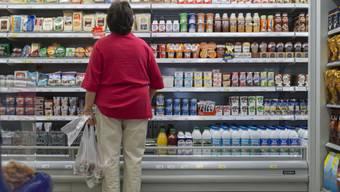 Kompromiss bei der Deklarierungspflicht für Lebensmittel-Inhalte