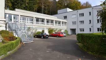 Besucher erhalten die Möglichkeit, sich das kantonale Asylzentrum Fridau anzuschauen.