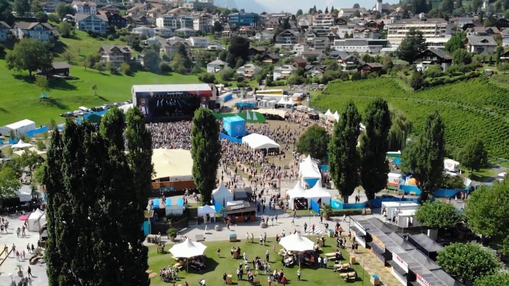 Seaside Festival Special: Teil 1