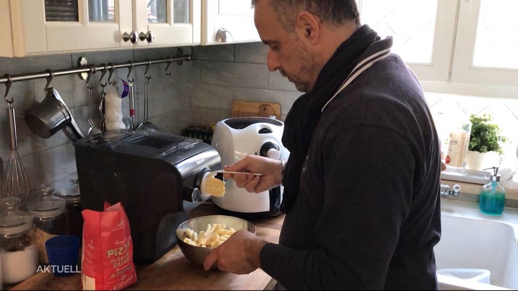 Italien in der Coronakrise: Leben in der Ausnahme-Situation