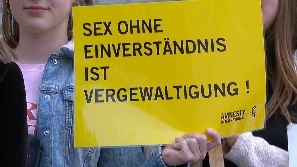 Jede fünfte Frau ist Opfer sexueller Gewalt