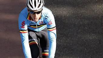 Gilbert in Holland Weltmeister