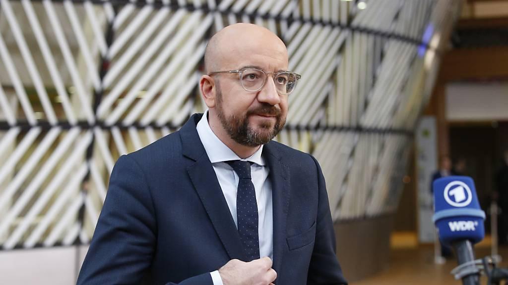 EU ringt weiter um Lösung im Haushaltsstreit