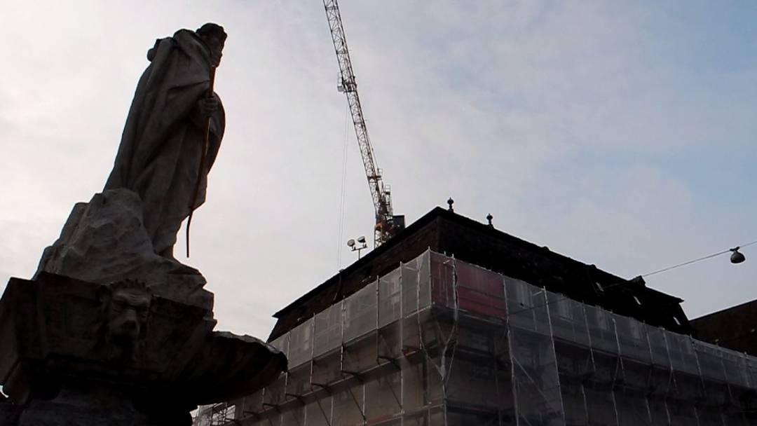 Die Swiss Prime Anlagestiftung erwirbt die Krone im Baurecht von der Credit Suisse