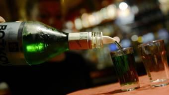 Schluss mit Alkoholausschank im tschechischen Parlament