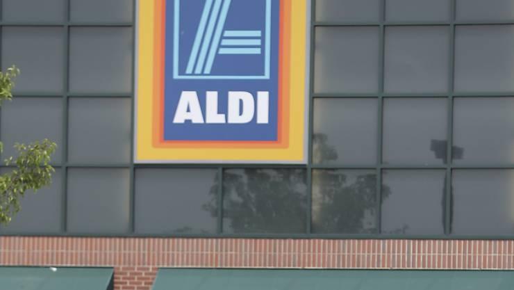 Aldi erhöht in der Schweiz die Mindestlöhne (Archivbild).