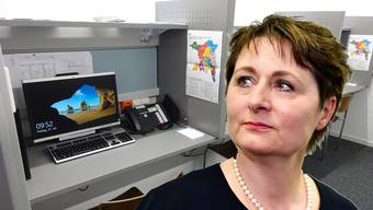 Abgänge im Führungsstab – Franziska Roth muss zum Rapport
