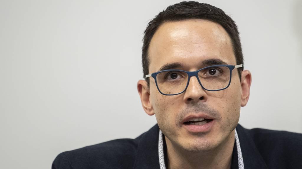Dieser Mann wird Nachfolger von Corona-Experte Daniel Koch