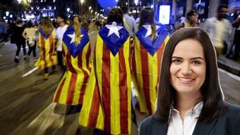 Die Schweiz-Katalanin Esther Flubacher lebt in Reus.