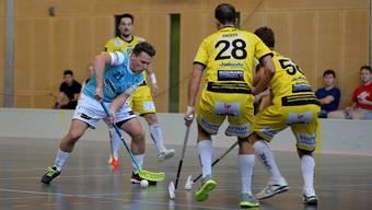 TSV Unihockey Deitingen - Langnau Tigers