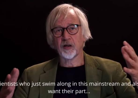 Wolfgang Wodarg will in Videos die Wahrheit über das Coronavirus erzählen und betreibt damit gezielte Desinformation.