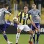 Bekommt bei Fenerbahce Istanbul einen neuen Trainer: Michael Frey (Bildmitte)