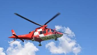 Die Rettungskräfte konnten beim 76-Jährigen nur noch den Tod feststellen.