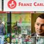 FCW-Mitbesitzer und Digitec-Millionär Marcel Dobler (37).