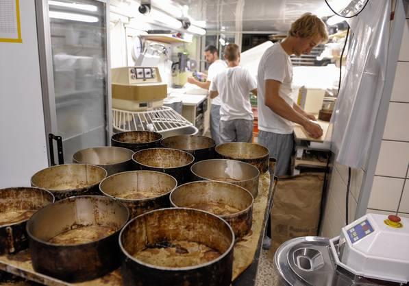 Kult Bäckerei