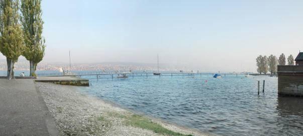 Das städtische Tiefbauamt plant den Baubeginn des Cassiopeiastegs für Oktober 2014.