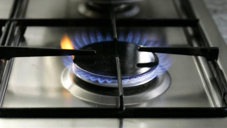 «Gas wird als Teil des Problems dargestellt und nicht als Lösung gesehen», kritisiert Per Just die Vorlage.