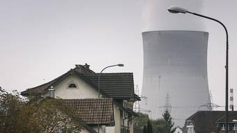 In der Schweiz gäbe es auch ohne AKW genügend Strom. Davon sind die Befürworter der Atomausstiegsinitiative überzeugt. Die Gegner ziehen das in Zweifel. (Archiv)