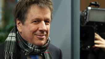 Wetterfrosch Jörg Kachelmann siegt vor Gericht gegen den Axel-Springer-Verlag, der unter anderem die Boulevardzeitung «Bild» herausgibt.