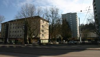 Die Planung des Schlieremer Schindler-Areals soll ein Paradebeispiel der Verdichtung sein.