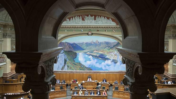 Im Kanton Bern treten nicht weniger als 651 Kandidierende zu den Nationalratswahlen im Herbst an.