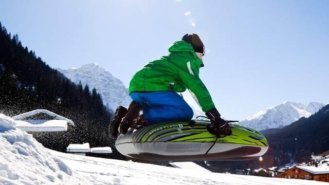 Die Wintersportler sorgten für eine gute Saison-Bilanz (Archiv)