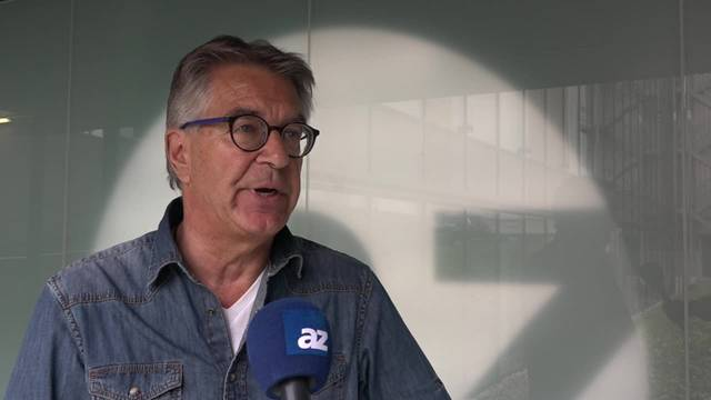 Der Videokommentar von az-Sportredaktor Ruedi Kuhn zu den Debakeln der Aargauer Challenge League Teams FC Wohlen und FC Aarau.