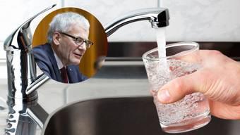 FDP-Nationalrat Kurt Fluri nahm nicht den ersten Anlauf, um vom Bundesrat zu erfahren, wie es sich mit dem Chlorothalonil und seinen Folgen tatsächlich verhält.