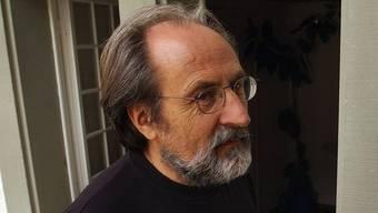 Tierschützer Erwin Kessler (Archiv)