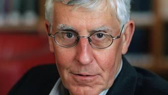 Mit vier Anderen für den Schweizer Buchpreis nominiert: Peter von Matt (Archiv)