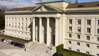 Ein notorischer Beschwerdeführer ist vor Bundesgericht abgeblitzt. (Archivbild)