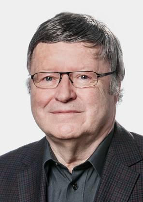 Kein bürgerlicher Politiker stimmt im Basler Parlament so SVP-nah wie Bochsler. Dabei begann er seine Polit-Karriere bei der SP-Splitterpartei DSP.