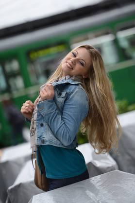 Snezana Stojadinovic wäre die erste Miss Schweiz aus Basel.