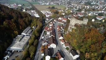 Verkehrsanbindung Klus: Die Thaler Gemeinden wollen der Standortgemeinde Balsthal mit Solidaritätsbeiträgen bei der Finanzierung helfen.