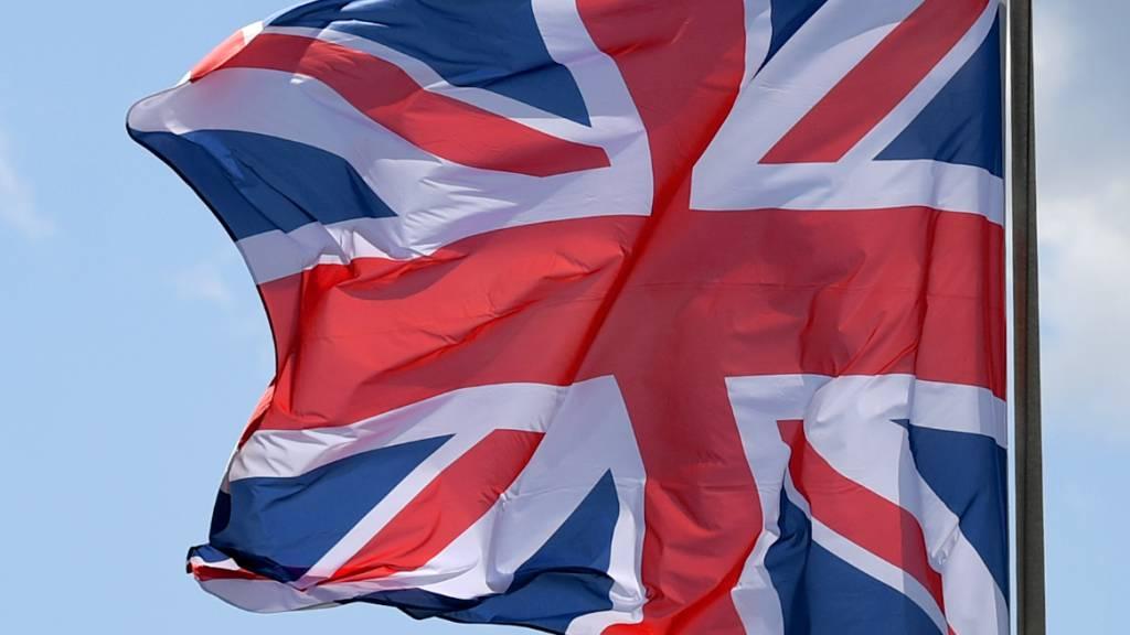 Neues Flaggschiff soll nach Brexit für Grossbritannien werben