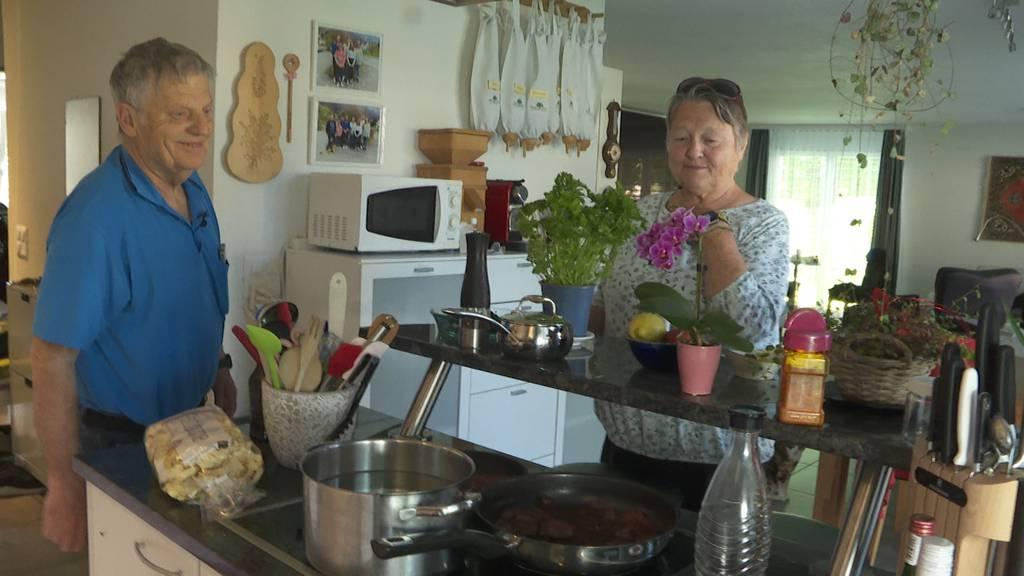 «Sie hatten wohl einfach Hunger»: Zwei Unbekannte brechen in Wohnung in Walenstadt (SG) ein und kochen sich friedlich ein Znacht