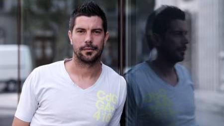 Dante Adrian Senger wechselte nach drei Jahren beim FC Aarau zu Xamax. «Ich vermisse das Team und die Fans», sagt er kurz vor dem Wiedersehen.