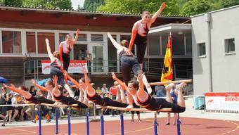 Meisterschaften im Vereinswettkampf in Maisprach