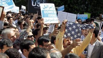 Islamische Welt wegen Anti-Islam-Film in Aufruhr