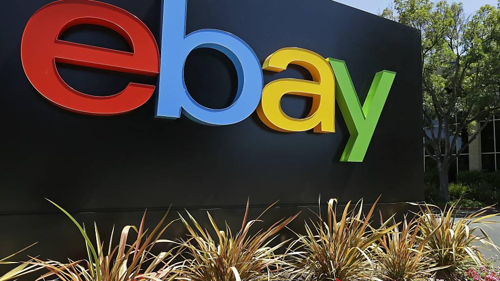 Anklage gegen sechs ehemalige Mitarbeiter von Ebay in den USA