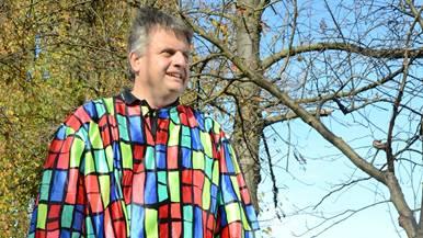 Pius Baggenstos ist Fasnächtler durch und durch. Seine «luschtige Dietiker» organisieren den Kinderumzug.