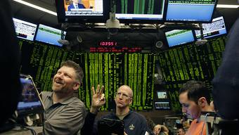 Mögliche Schwachstelle in der Berechnung: Die Chicagoer Börse geht Manipulationsvorwürfen rund um ein wichtiges Finanzprodukt nach. (Symbolbild)