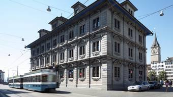 Was die Unternehmenssteuerreform Städten bringt, entzweit Zürich ... Bally/Key