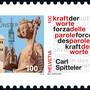 Das erste Basler Münster wurde am 11. Oktober 1019 geweiht. 1919 erhielt Carl Spitteler den Literaturnobelpreis.