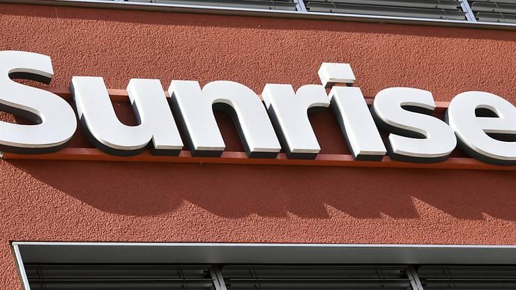 Die Übernahme des Kabelnetzbetreibers UPC durch Sunrise steht auf der Kippe. Der deutsche Grossaktionär UPC will die geplante Kapitalerhöhung zur Finanzierung des Kaufs nicht akzeptieren. (Archivbild)