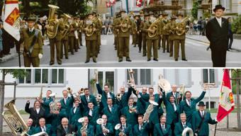 100 Jahre Musikgesellschaft Mettau: Von der Blasmusik zur Brass Band