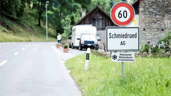 Schmiedrued-Walde.